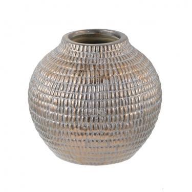Bronze Tribal Large Vase main image