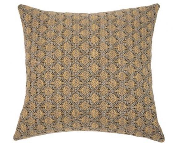 "Colorado Basket Pillow 22""x 22"" main image"
