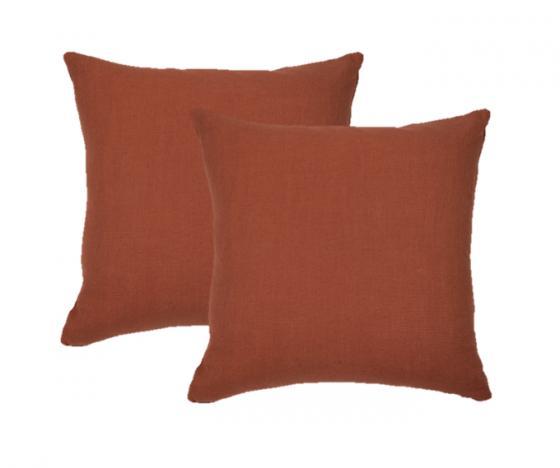 Dublin Coral Pillows main image
