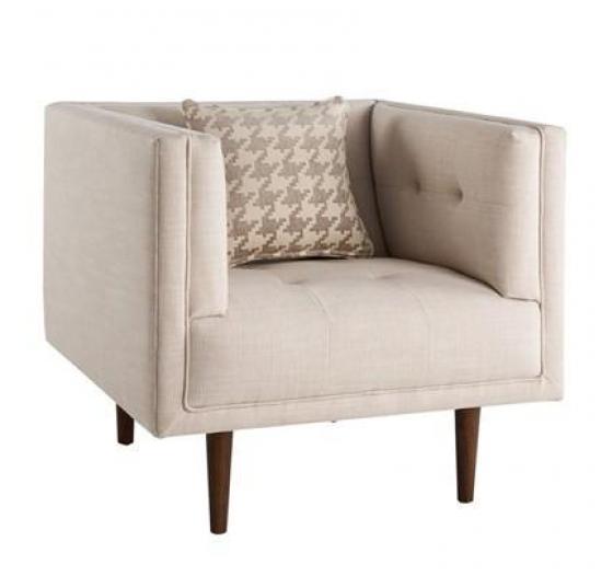 Davis Lounge Chair main image