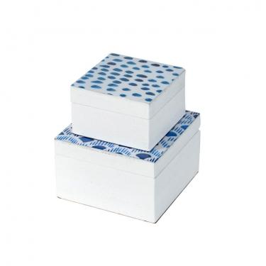 Decorative Boxes  Set of 2 main image