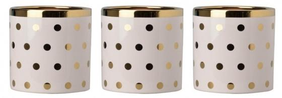 Dots Planter Set of 3 main image