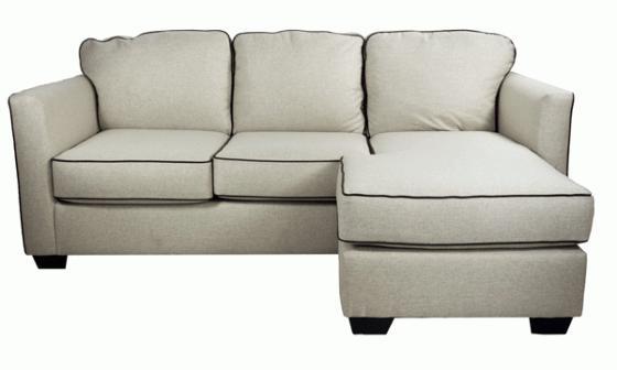 Carlinworth Sofa Chaise main image