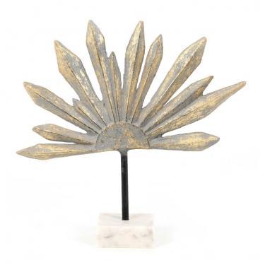 Ecomix Flower Sculpture main image