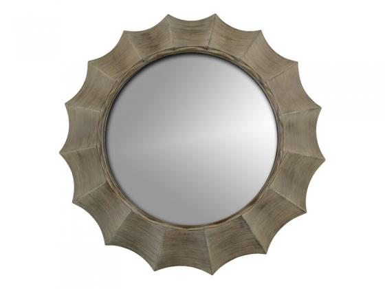 Large Ammonite Mirror  main image