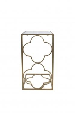 Glass Side Table main image
