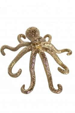 Gold Octopus main image