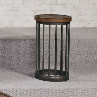 Cojo Round Accent Table main image