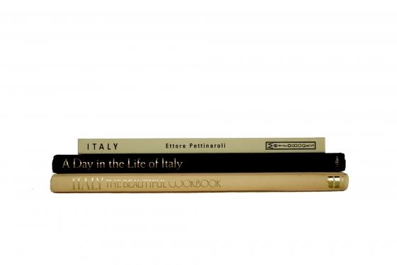 Italy Coffee Table Book Set main image
