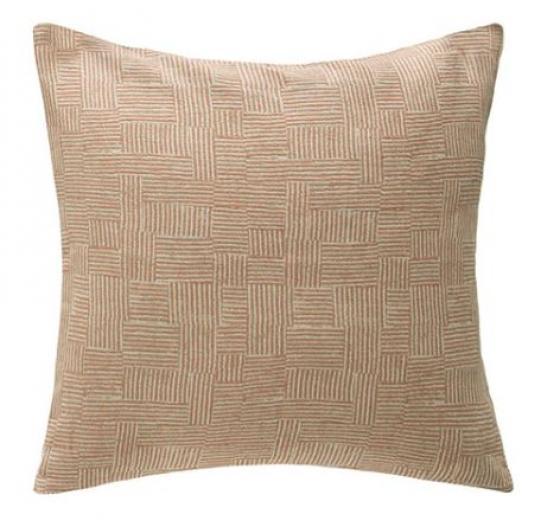 """Knox Sunset Pillow 22""""x 22"""" main image"""