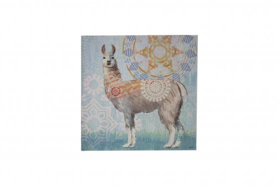 Llama Art main image