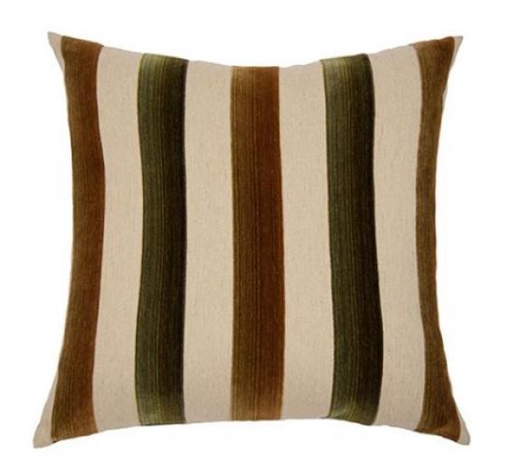 "Malibu Seaweed Pillow 22""x 22"" main image"