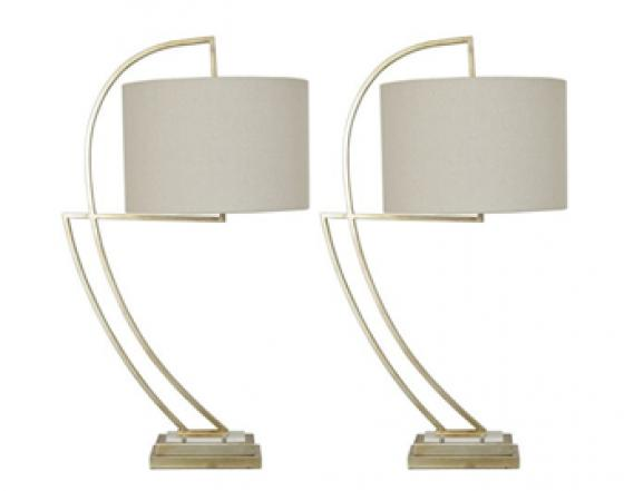 Norris Table Lamps main image