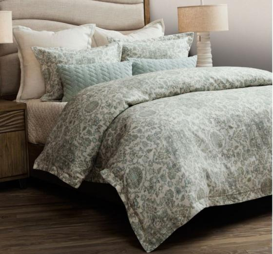 Northridge 7pc Queen Duvet Set main image