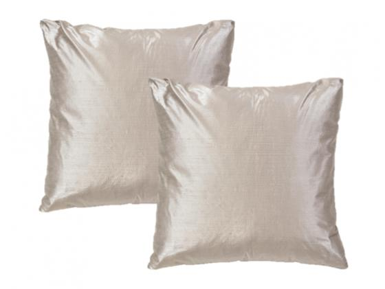 Hamilton Pewter Pillows main image