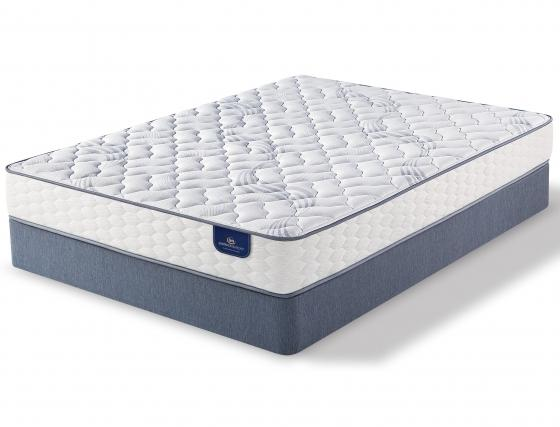 Low Profile King Mattress Set main image