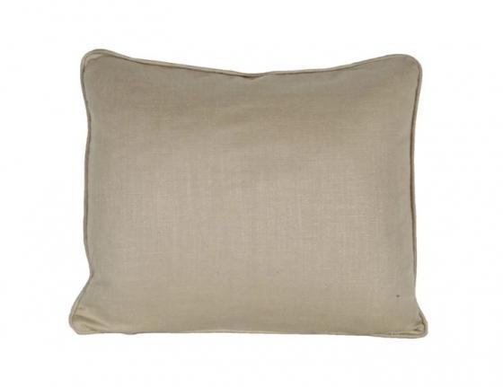 Small Tan Pillow  main image