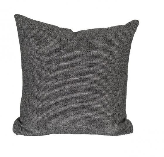 Static Grey Pillow main image