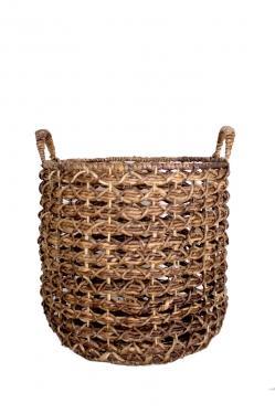Large Wicker Basket main image