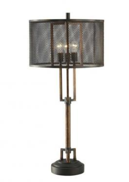 Winchester Table Lamp main image