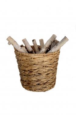 Basket of Wood main image
