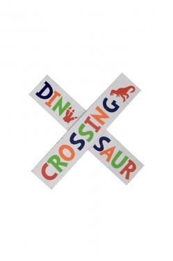Dinosaur X-ing main image