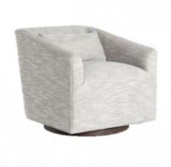 York Swivel Chair main image