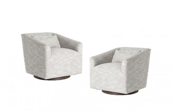 York Swivel Chairs main image