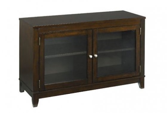 Hickory Entertainment Table  main image