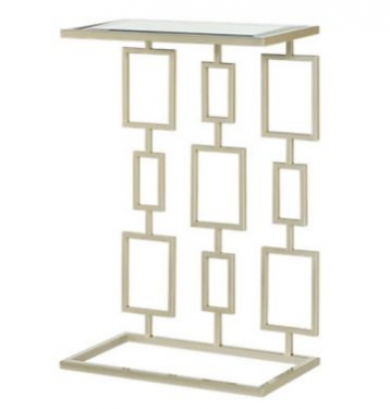 Rigby Geometric Table Member Price: $182.00 main image