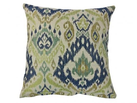 Marrakesha Ocean Down Fill Pillow main image