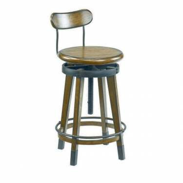 Studio Stool goes with 13734 main image