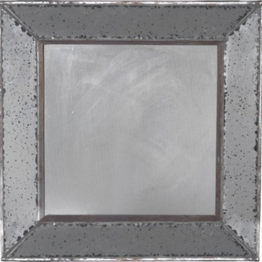 Porpoise Glass Mirror or Small Tray main image