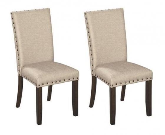 Rokane Dining Room Chairs main image