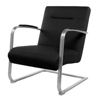 Wayne Stainless Steel Chair main image