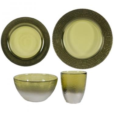 4 pc. Hera Dinnerware Placesetting  main image