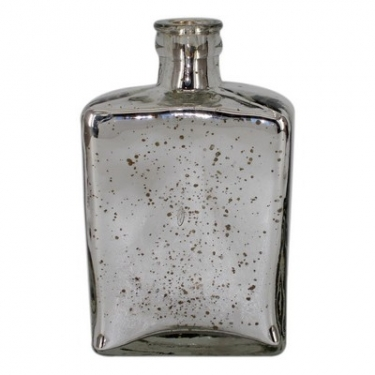 Mercury Glass Bottle  main image