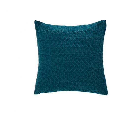Sorrento Cerluean Down Fill Pillow main image