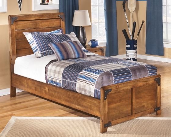 Western Twin Bed Member Price: $164.00 main image