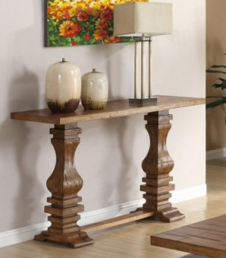 Alderwood Console Table main image