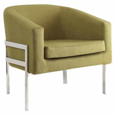 New Leaf Accent Chair  main image