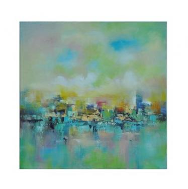 New York Scape Wall Art  main image