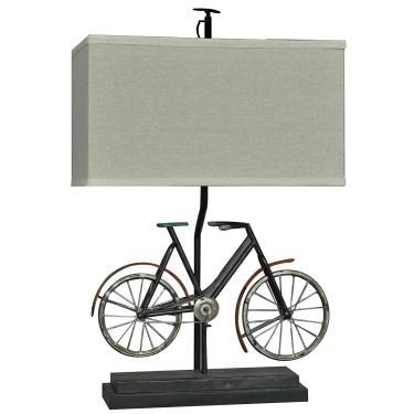 Noah's Bicycle Table Lamp main image
