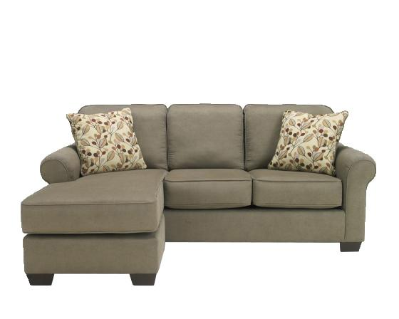 Danely Sofa Chaise main image