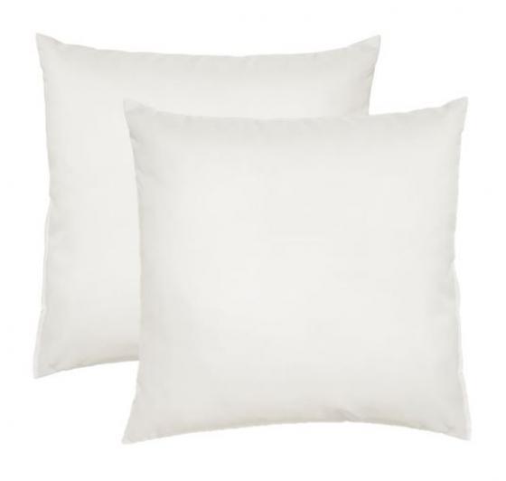 "(2) Dublin ""22 Square Pillows  main image"