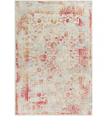 Ivory/Red Cypress Rug 5'3x7'7 main image