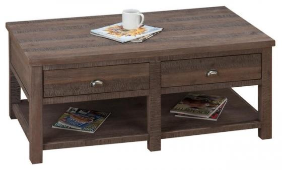 Ashen Coffee Table  main image