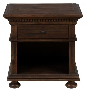 Dorian Side Table/Nightstand  main image