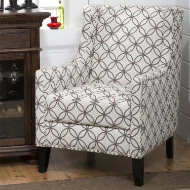 Alison Accent Chair  main image