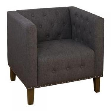 Maggie Tufted Chair  main image